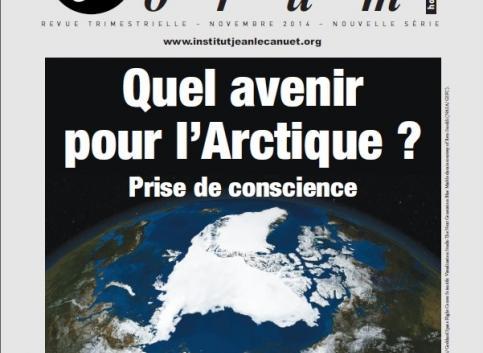 Arctique, environnement, sauvegarde, climat