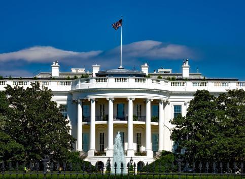Maison blanche, États-Unis, élections, Donald Trump, Barack Obama, président