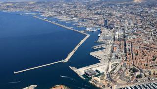 © Port de Marseille-Fos