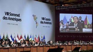 © Ministerio de relaciones exteriores del Peru