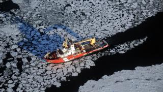 ©Canadian Coast Guard