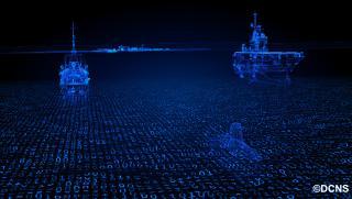 Bateau, chantier naval, construction, innovation, innovation maritime, marine Française