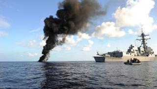 ©Cassandra Thompson, U.S. Navy