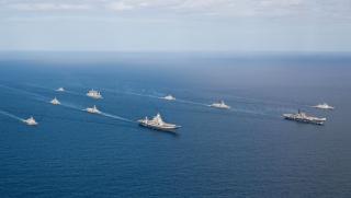 ©Indian Navy