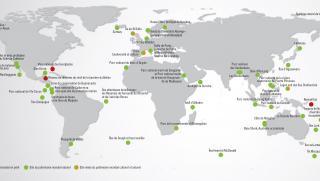 ©Programme marin du patrimoine mondial de l'UNESCO