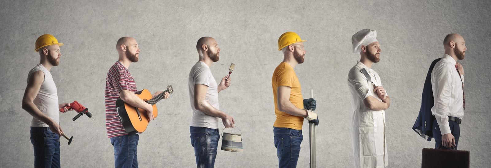 Formation, innovation, changement, emploi, travail