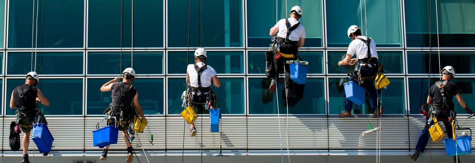 Les collectifs de travail sont particulièrement importants dans les métiers à risque.