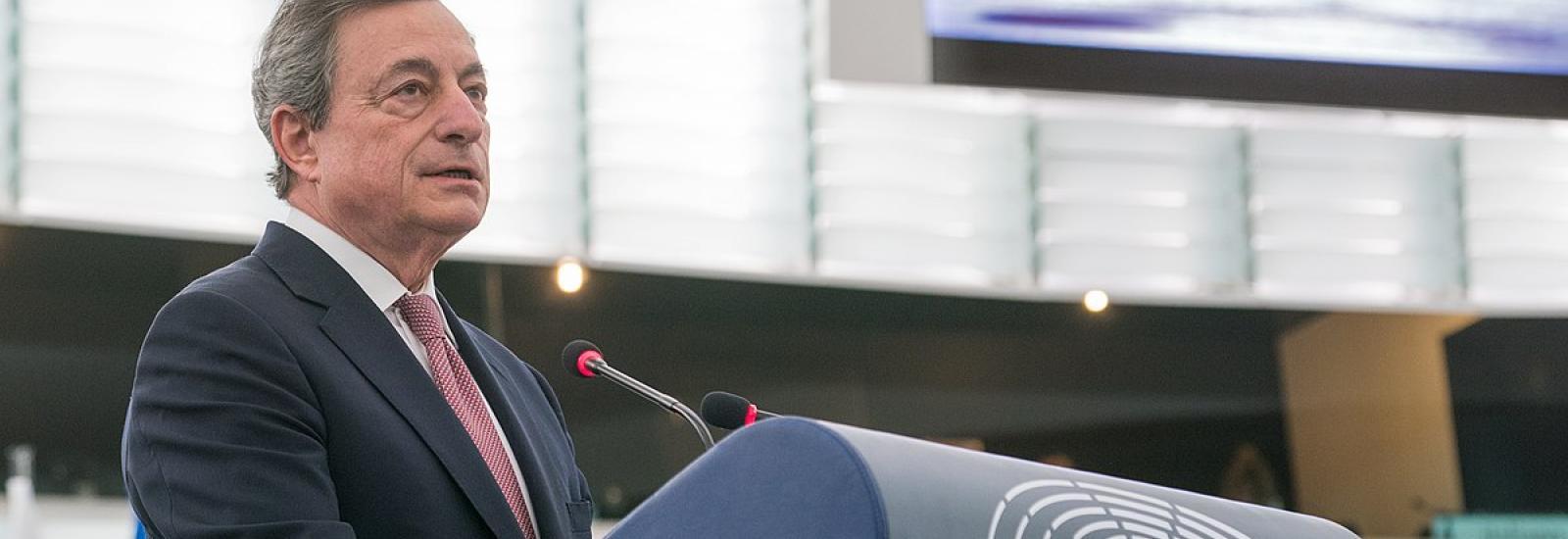 European Parliament from EU, CC BY 2.0, via Wikimedia Commons