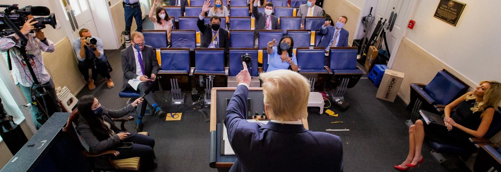 © Official White House Photo by Shealah Craighead