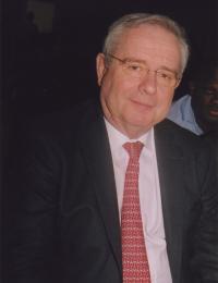 Hugues EUDELINE