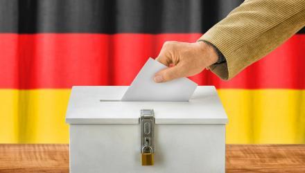 Elections Allemandes © Zerbor