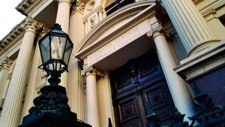 © Casa Rosada (Argentina Presidency of the Nation)